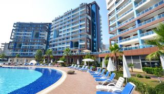 Crystal Park Appartements, Cikcilli / Alanya - video