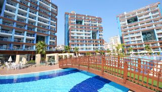 Apartments in Luxury Complex with Private Beach in Alanya, Alanya / Cikcilli - video