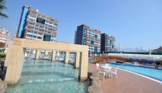 Crystal Park Apartmanı, Alanya / Cikcilli - video