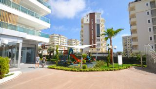 Privileged Apartments in a Luxurious Complex in Alanya, Alanya / Avsallar - video
