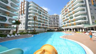 Privileged Apartments in a Luxurious Complex in Alanya, Alanya / Avsallar