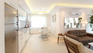 Privileged Apartments in a Luxurious Complex in Alanya, Interior Photos-3
