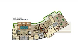 Emerald Park Appartements, Projet Immobiliers-1