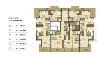 Emerald Park Apartments, Property Plans-7