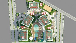 Emerald Park Appartements, Projet Immobiliers-8