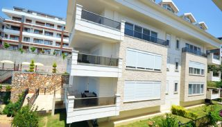 Hill Star Appartements, Alanya / Centre - video
