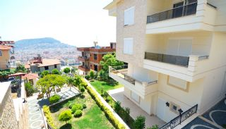 Hill Star Apartmanı, Merkez / Alanya - video