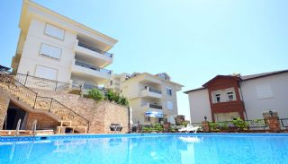 Hill Star Appartements, Alanya / Centre