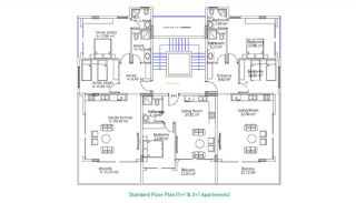Toprak Panorama Appartements, Projet Immobiliers-3