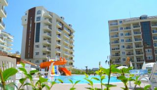 Orion Garden Wohnungen, Alanya / Avsallar - video