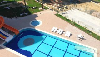 Orion Garden Appartements, Alanya / Avsallar - video