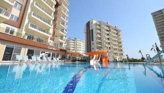 Well Located Apartments 550 mt to the Beach in Avsallar, Alanya / Avsallar