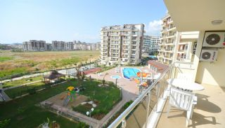 Well Located Apartments 550 mt to the Beach in Avsallar, Interior Photos-12