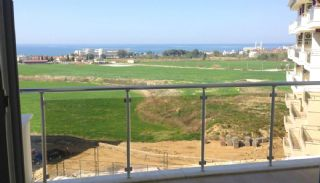 Well Located Apartments 550 mt to the Beach in Avsallar, Interior Photos-13
