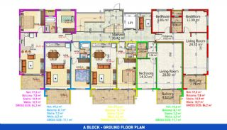 Orion Garden Apartments, Property Plans-2