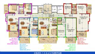 Orion Garden Apartments, Property Plans-3