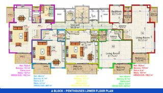 Orion Garden Appartements, Projet Immobiliers-4