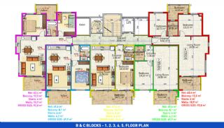 Orion Garden Apartments, Property Plans-6
