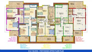 Orion Garden Appartements, Projet Immobiliers-10
