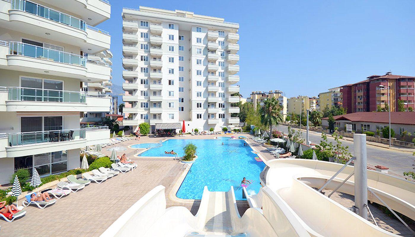 Turkey Property for sale in Mediterranean, Alanya