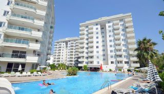 Sea Star Residenz, Alanya / Oba - video