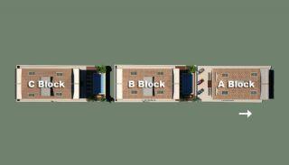 Guzelyali Häuser, Immobilienplaene-1
