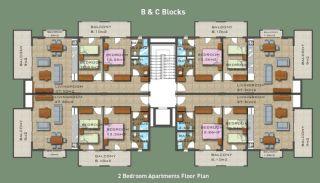 Guzelyali Maisons, Projet Immobiliers-3