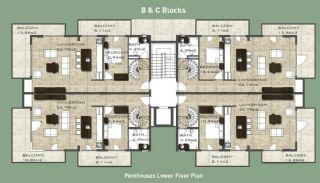 Guzelyali Maisons, Projet Immobiliers-4