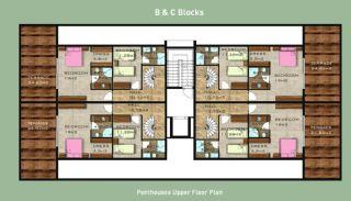 Guzelyali Maisons, Projet Immobiliers-5