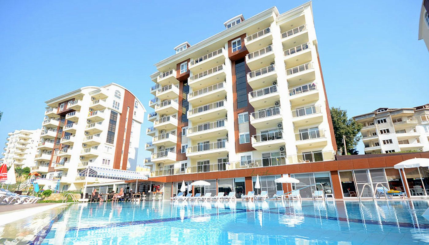 Turkey property for sale in Mediterranean, Alanya