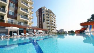 Orion Valley Appartements, Alanya / Avsallar - video