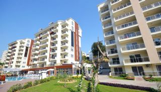 Orion Valley Apartmanı, Alanya / Avsallar - video