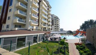 Orion Valley Apartments, Alanya / Avsallar - video