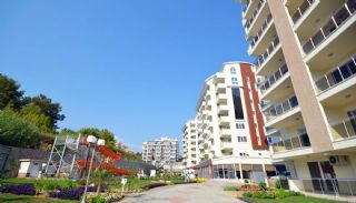 Exklusive Wohnungen in Strandnähe in Alanya Türkei, Alanya / Avsallar - video