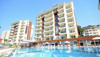 Orion Valley Apartmanı, Alanya / Avsallar