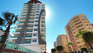 Quality Flats in Alanya, Alanya / Mahmutlar - video