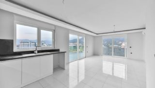 Quality Flats in Alanya, Interior Photos-1
