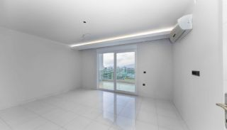 Quality Flats in Alanya, Interior Photos-4