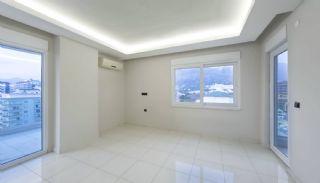 Quality Flats in Alanya, Interior Photos-5