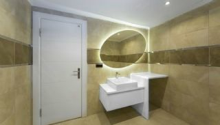 Quality Flats in Alanya, Interior Photos-8