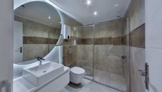 Quality Flats in Alanya, Interior Photos-9