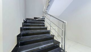 Quality Flats in Alanya, Interior Photos-10