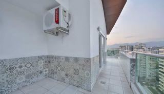 Quality Flats in Alanya, Interior Photos-11