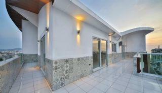 Quality Flats in Alanya, Interior Photos-12