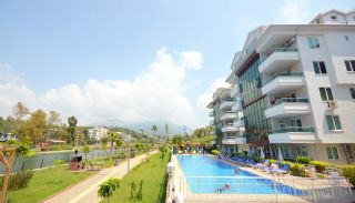 Appartements de Luxe à Alanya, Alanya / Kestel - video