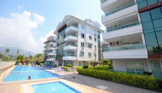 Luxus Wohnungen in Alanya, Kestel / Alanya