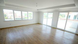 Lyxiga Lägenheter i Alanya, Interiör bilder-1
