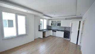 Lyxiga Lägenheter i Alanya, Interiör bilder-3