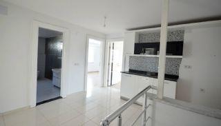 Lyxiga Lägenheter i Alanya, Interiör bilder-13