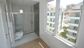 Lyxiga Lägenheter i Alanya, Interiör bilder-17